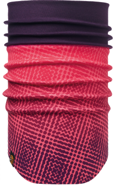 BUFF® WINDPROOF NECKWARMER XTREME PINK