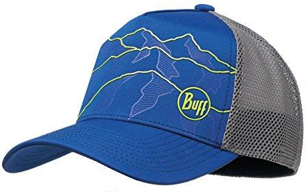 BUFF® Trucker Tech Cap Blue