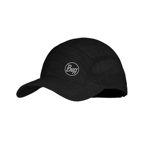BUFF® ONE TOUCH CAP BLACK