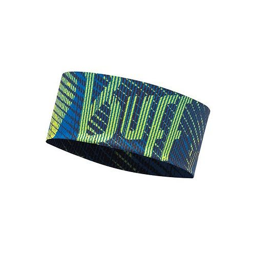 BUFF® FASTWICK HEADBAND FLASH LOGO