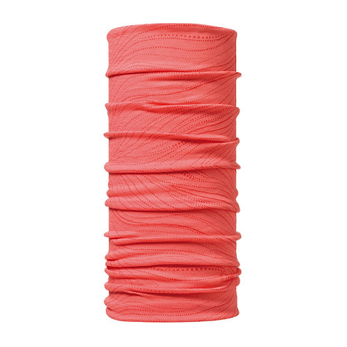 BUFF® Lightweight Merino Wool Tubular - SEAPOINT ROSEBUD