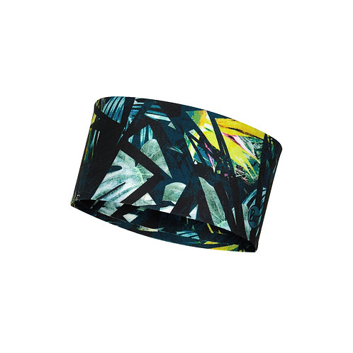 BUFF® Coolnet® UV+ Headband - Ipe Navy