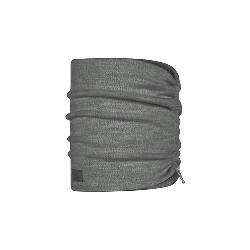 BUFF® Merino Wool Fleece Neckwarmer - Grey