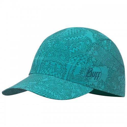 BUFF® PACK TREK CAP  ASER TURQUOISE