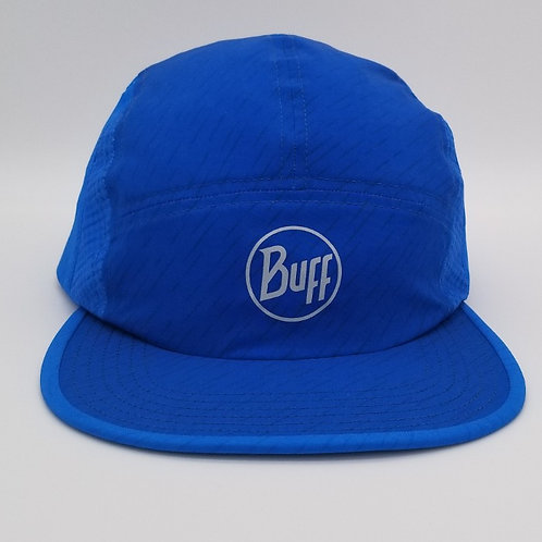 BUFF® RUN CAP FREQUENCE BLUE