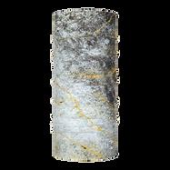 BUFF® COOLNET UV+ TUBULAR - METAL GREY