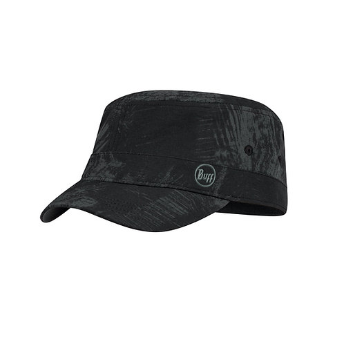 BUFF® Military Cap - Rinmann Black L/XL