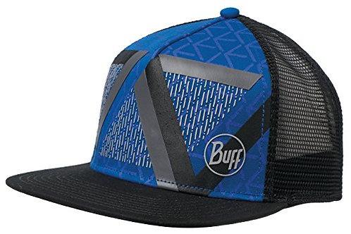 BUFF® TRUCKER CAP  Cape Blue