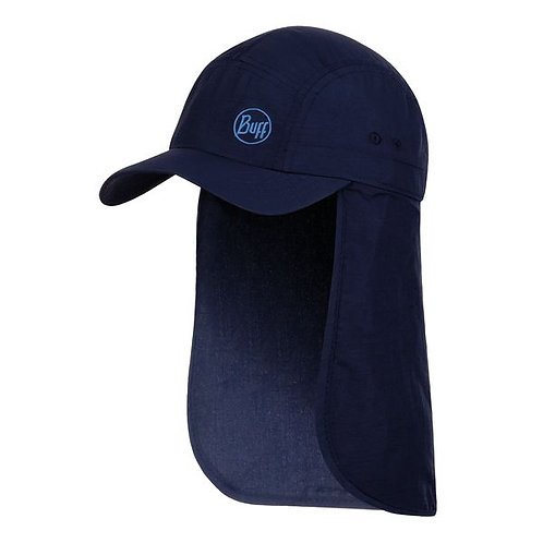 BUFF® BIMINI CAP JUNIOR - NAVY