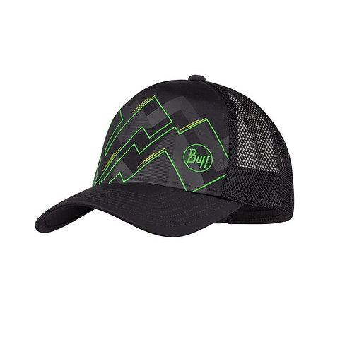 BUFF® TRUCKER CAP SONE BLACK