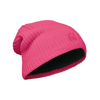 BUFF® KNITTED HAT DRIP PINK FLUOR HAT