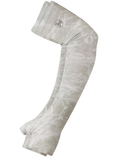 BUFF® UV+ COASTAL ARM SLEEVES MOSSY OAK - ELEMENT SAND