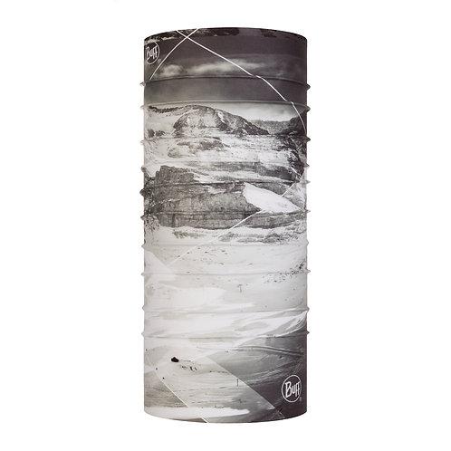 BUFF® ORIGINAL TUBULAR - Mountain Collection Jungfrau Grey