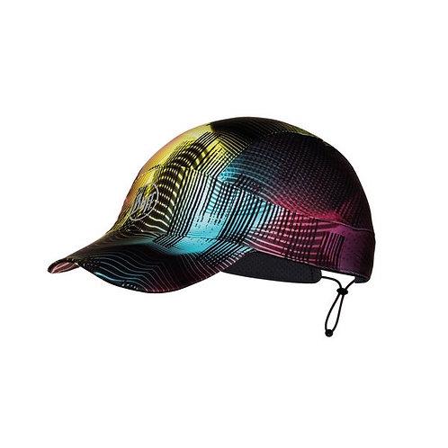 BUFF® PACK RUN CAP R-Grace Multi