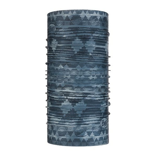 BUFF® COOLNET UV+ XL TUBULAR TZOM STONE BLUE