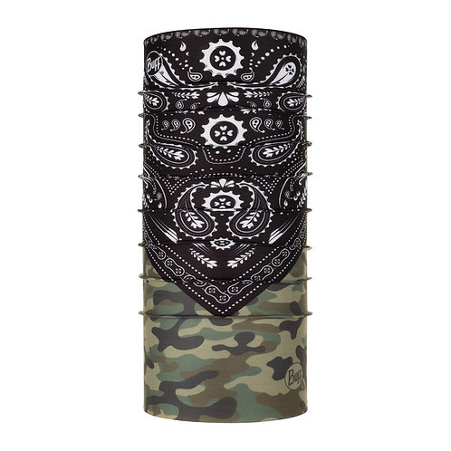 BUFF® ORIGINAL TUBULAR Camo Cash Multi
