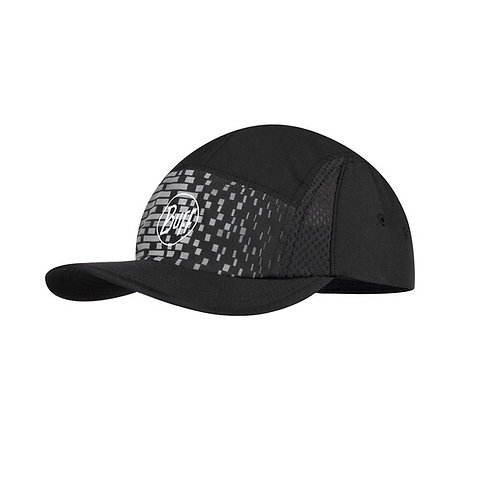 BUFF®RUN CAP NATRON GREY