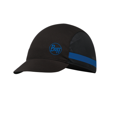 BUFF® Pack Bike Cap Mika Black