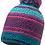 Thumbnail: BUFF® Knitted & Polar Hat - DORIAN PURPLE