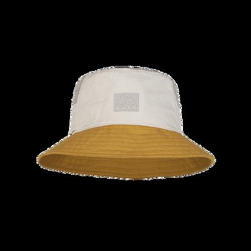 BUFF® Sun Bucket Hat - Hak Ocher