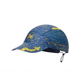 BUFF® PACK RUN CAP - Signal Royal Blue