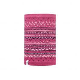 BUFF® Knitted & Polar Neckwear - Edna Purple