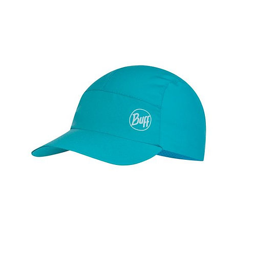 BUFF® PACK CAP JUNIOR -DEEP SEA GREEN