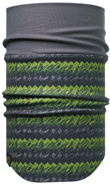 BUFF® WINDPROOF NECKWARMER VON GREEN