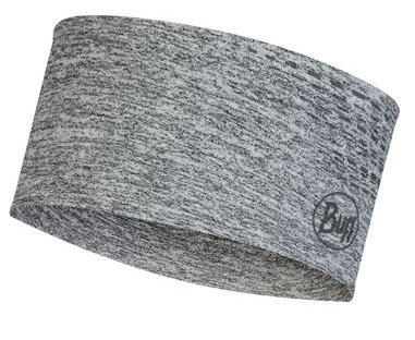 BUFF® DRYFLX HEADBAND R-LIGHT GREY