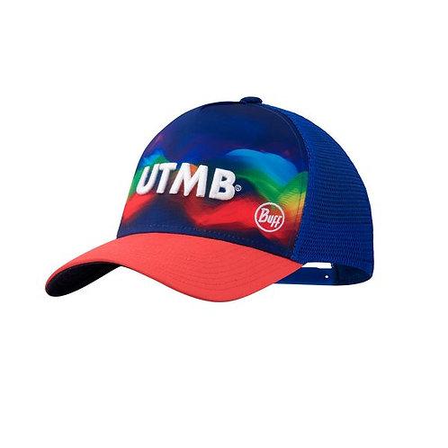 BUFF® UTMB TRUCKER CAP 2018
