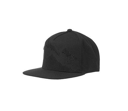 BUFF®  Snapback Cap Lekan Black