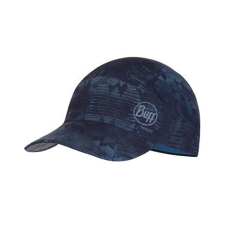 BUFF® PACK TREK CAP TZOM STONE BLUE