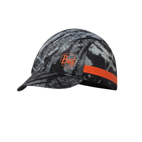 BUFF® Pack Bike Cap Jungle Grey