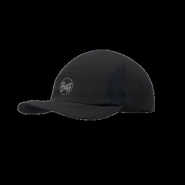BUFF® RUN CAP Black