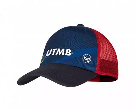 BUFF® UTMB® TRUCKER CAP - 2020