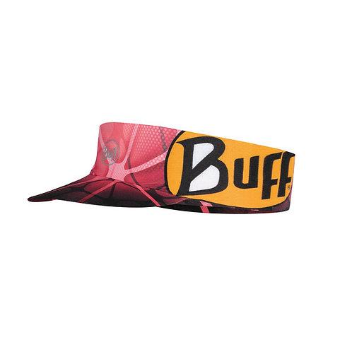 BUFF® PACK RUN VISOR -APEX PINK