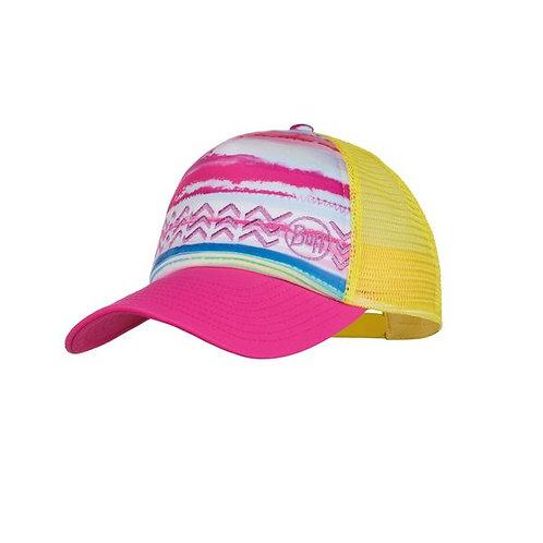 BUFF® TRUCKER CAP JUNIOR - ELYTRA