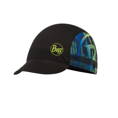 BUFF® Pack Bike Cap Effect Logo Multi