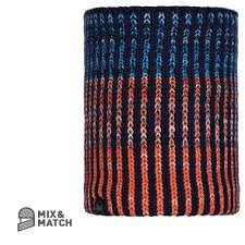BUFF® Knitted & Polar Neckwear - Iver Medieval Blue