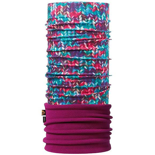 BUFF® JUNIOR POLAR TUBULAR MARDI GRAPE
