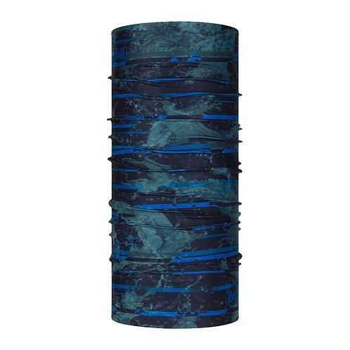 BUFF® COOLNET UV+ INSECT SHIELD TUBULAR - Stray Blue