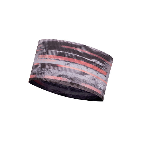 BUFF® Coolnet® UV+ Headband  Tephra Multi