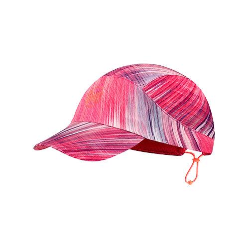BUFF® PACK RUN CAP Pixel Pink