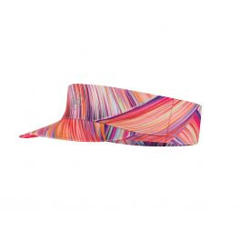 BUFF® PACK RUN VISOR - JAYLA ROSE PINK