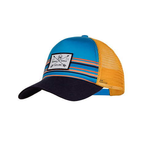 BUFF®TRUCKER CAP JUNIOR - EXPLORE