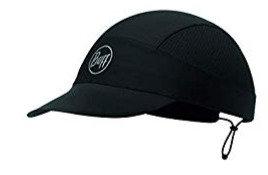 BUFF® PACK RUN CAP XL SOLID BLACK