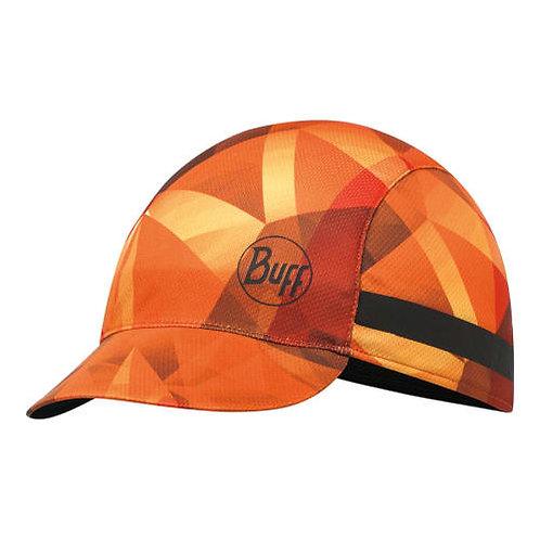 BUFF® Pack Bike Cap Flame Organe