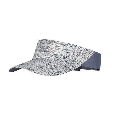 BUFF® VISOR - Silver Grey Htr
