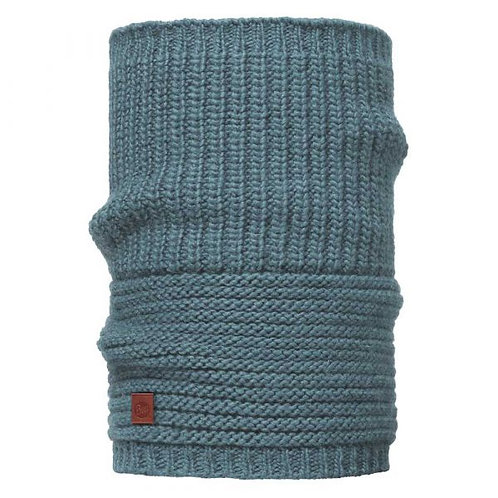 BUFF® Knitted Collar - Gribling Steel Blue