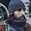 Thumbnail: BUFF® KNITTED HAT  BASIC DARK NAVY